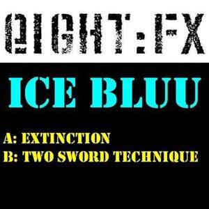 Ice Bluu