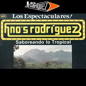 Los Rodriguez 歌手頭像