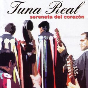 Tuna Real 歌手頭像
