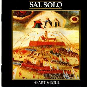 Sal Solo 歌手頭像
