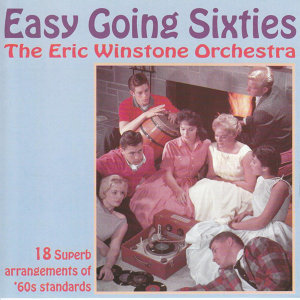 The Eric Winstone Orchestra 歌手頭像