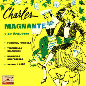 Charles Magnante And His Orchestra 歌手頭像