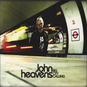 John Heavens 歌手頭像