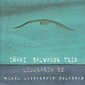 Iñaki Salvador Trio 歌手頭像