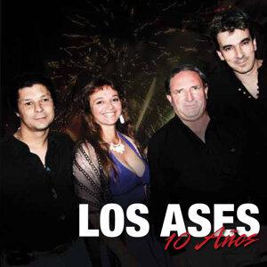 Los Ases 歌手頭像