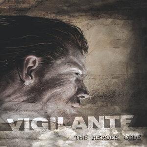 Vigilante 歌手頭像
