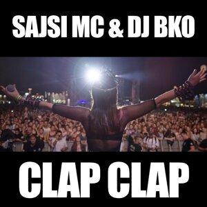 Sajsi MC 歌手頭像