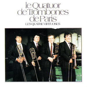 Quatuor De Trombones De Paris 歌手頭像