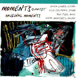 Moments Quartet 歌手頭像