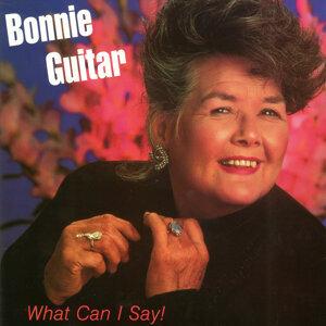 Bonnie Guitar 歌手頭像