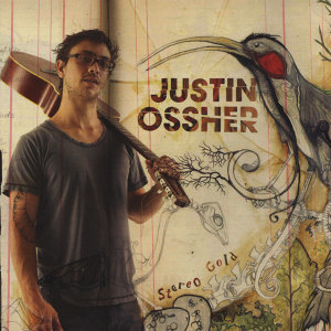 Justin Ossher 歌手頭像