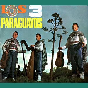 Los Tres Paraguayos 歌手頭像