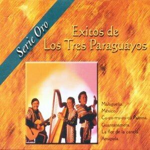 Los Tres Paraguayos