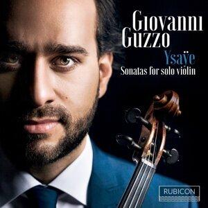 Giovanni Guzzo 歌手頭像