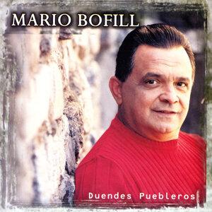 Mario Bofill 歌手頭像