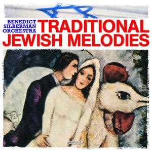 Benedict Silberman Orchestra & Chorus 歌手頭像