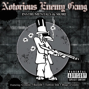 Notorious Enemy Gang 歌手頭像