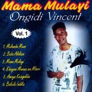 Ongidi Vincent 歌手頭像