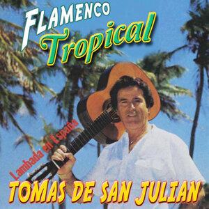 Tomas de San Julian 歌手頭像