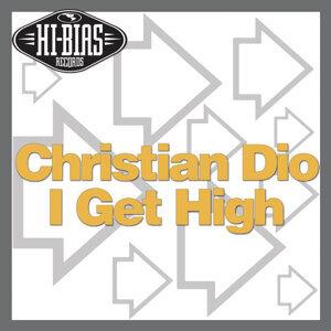 Christian Dio 歌手頭像