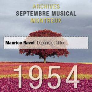 Orchestre National de Paris & Igor Markevitch 歌手頭像