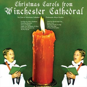 The Choir Of Winchester Cathedral 歌手頭像
