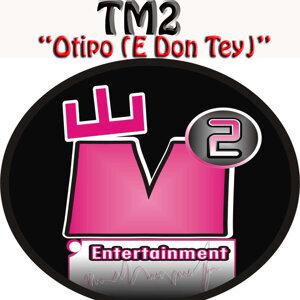 TM2 歌手頭像