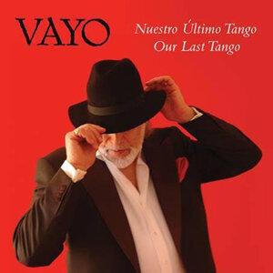 Vayo 歌手頭像