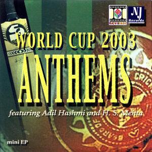 Adil Hashmi & H.S. Mehta 歌手頭像