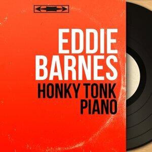 Eddie Barnes 歌手頭像
