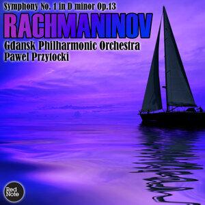 Gdansk Philharmonic Orchestra, Paweł Przytocki 歌手頭像