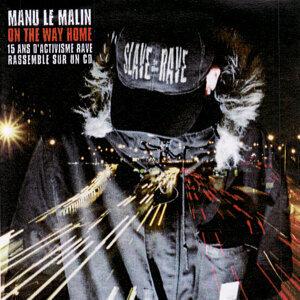 Manu le Malin 歌手頭像