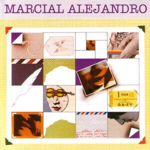 Marcial Alejandro 歌手頭像