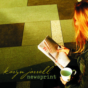 Karyn Jarrell 歌手頭像