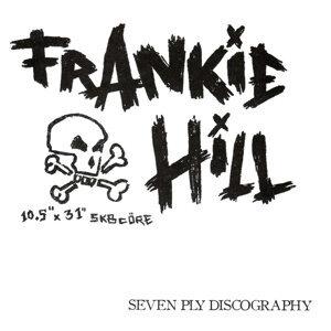Frankie Hill 歌手頭像