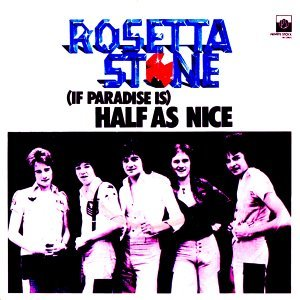Rosetta Stone 歌手頭像