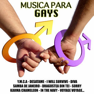 The Sitges Gay Band 歌手頭像