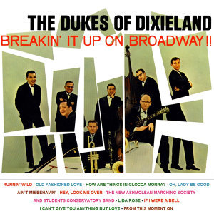 The Dukes Of Dixie Land 歌手頭像