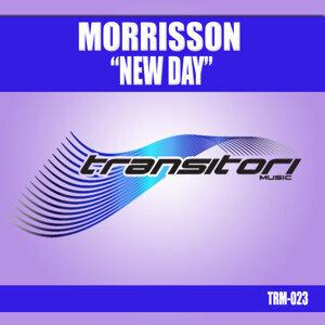 Morrisson 歌手頭像