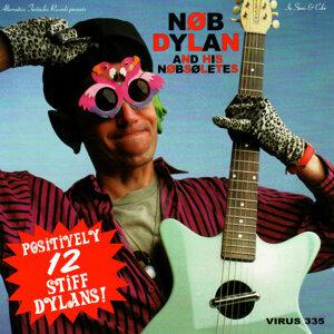 Nob Dylan & His Nobsoletes 歌手頭像