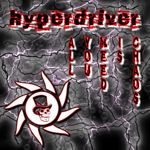 Hyperdriver 歌手頭像