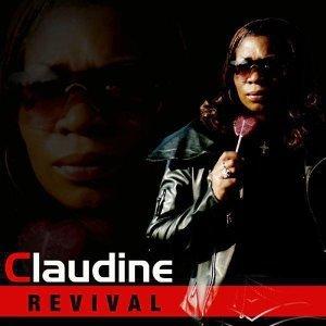Claudine 歌手頭像
