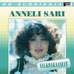 Sari, Anneli 歌手頭像