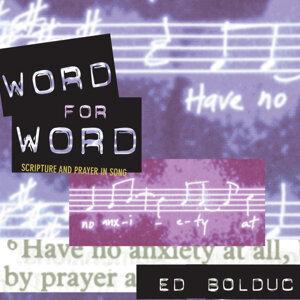 Ed Bolduc 歌手頭像