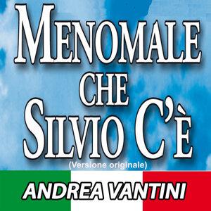 Andrea Vantini 歌手頭像