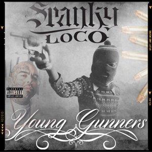 Spanky Loco 歌手頭像