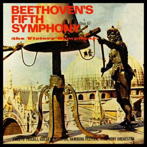 Hamburg Festival Symphony Orchestra 歌手頭像