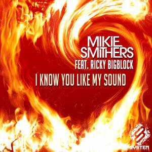 Mikie Smithers 歌手頭像