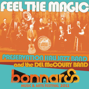 Preservation Hall Jazz Band and The Del McCoury Band 歌手頭像