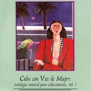 Maria Cervantes 歌手頭像
